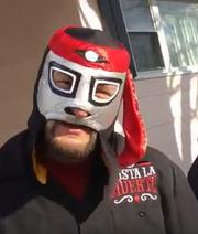 jefe rojo