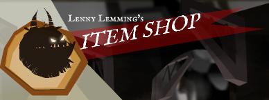 LennyLemming