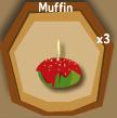 Muffin Jelly Dountnut Halloween Candy
