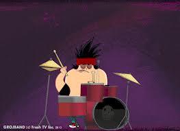 File:Kon Drumming.jpg