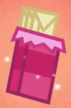 Gum Flavored Gum