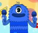 Abel Azul