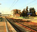 Stazione di Talamone