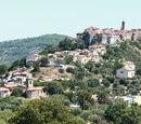 Montegiovi