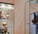 Museo civico archeologico di Pitigliano