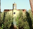 Cappella di Sant'Oliva