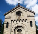 Cappella di Merope Becchini