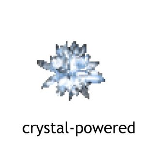Gzc crystalpowered
