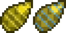Yellow with pinball