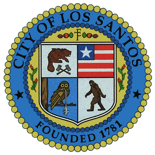 Bigfoot in the L.S. city seal.
