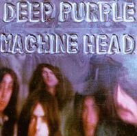 Machine Head album cover
