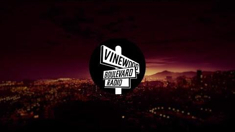 Vinewood Boulevard Radio (Unreleased) - GTA V Radio
