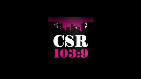 CSR-103.9 (Contemporary Soul Radio) (San Andreas)