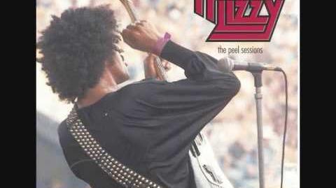 Thin Lizzy - Jailbreak