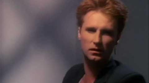 John Waite - Missing You OFFICIAL HQ VIDEO