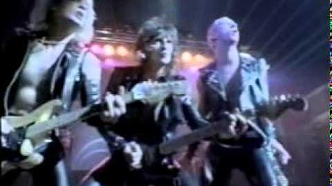 Judas Priest - You've Got Another Thing Comin' (official Music Video)