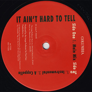 File:Nas - It Ain't Hard To Tell.jpg