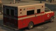 Ambulance-GTA4-rear