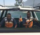 San Andreas Coast Guard