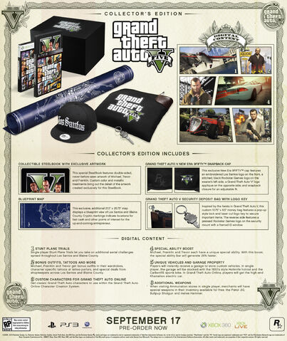 File:Grand Theft Auto V Collector's Edition .jpg