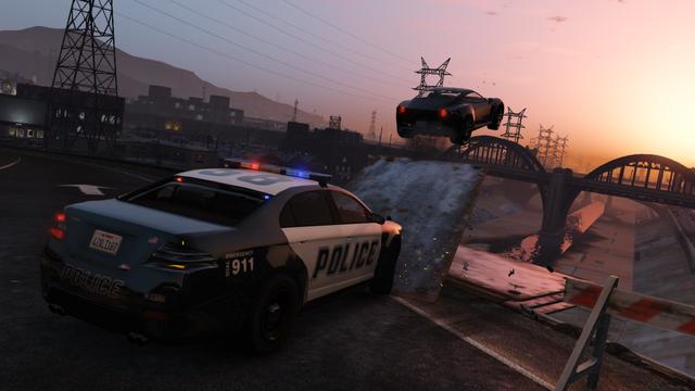 File:Police Chase-GTA V.png