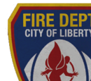 Liberty City Fire Department (HD Universe)