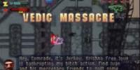 Vedic Massacre!