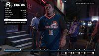 Rockstar Editor - Navigation