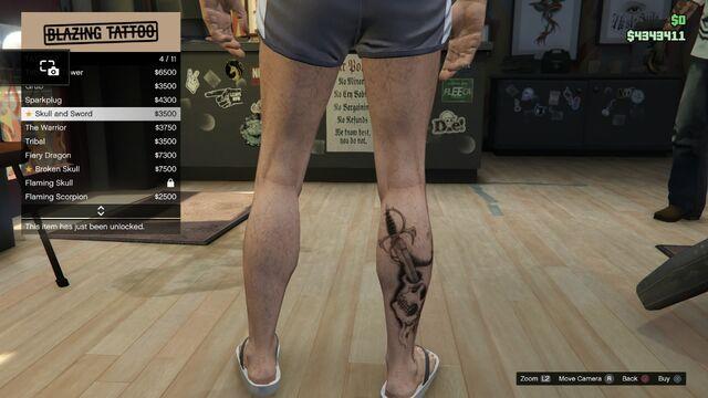 File:Tattoo GTAV Online Male Right Leg Skull and Sword.jpg