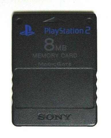 File:Playstation 2 Memory Card.jpg