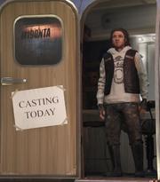 Director Mode Actors GTAVpc Gangs M LostMC
