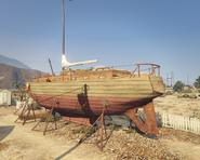 Desert Marquis