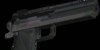 Combat Pistol