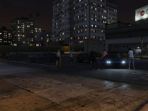 File:Hao Street races GTAV Clinton Ave Start.jpg