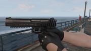 Pistol .50-GTAV-Markings