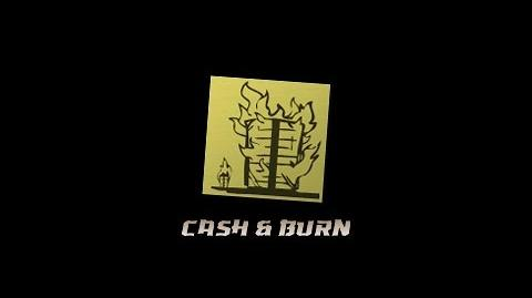 GTA Chinatown Wars - Replay Gold Medal - Zhou Ming - Cash and Burn