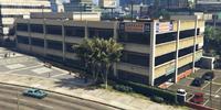 Caesars Auto Parking