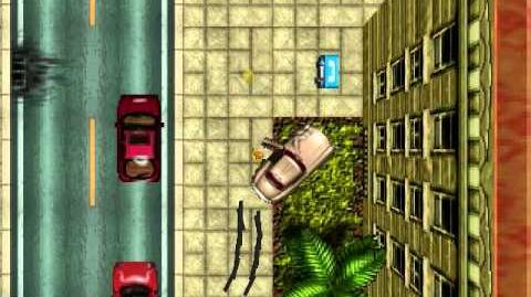 Grand Theft Auto 1 PC Vice City Chapter 2 - Opening Mission