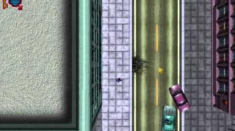 Grand Theft Auto 1 PC San Andreas Chapter 1 - Mission 16
