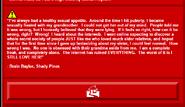 Brain Baylor GTALCS Testimonial