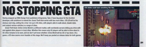 PC Zone Issue 083 1999-12 Page 21