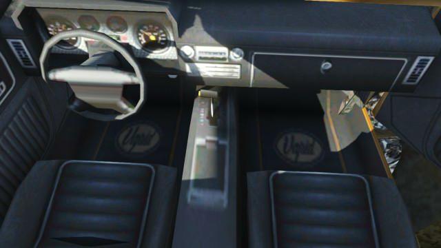 image car interior picador gta wiki fandom powered by wikia. Black Bedroom Furniture Sets. Home Design Ideas