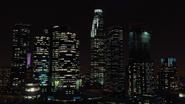 DowntownLosSantos-Night-GTAV