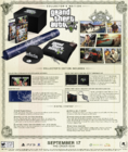 Collector's Edition-GTAV