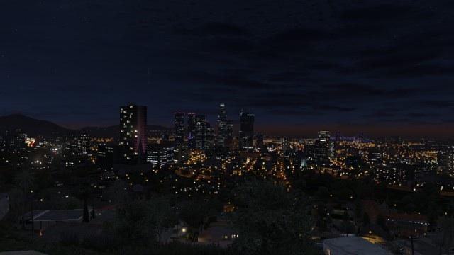 File:Los Santos Night time marlowe drive.jpg