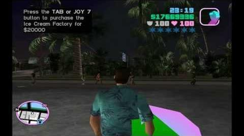 Grand Theft Auto Vice City Gameplay Playthrough w Turbid TG1 Part 26 - Buying Up Properties