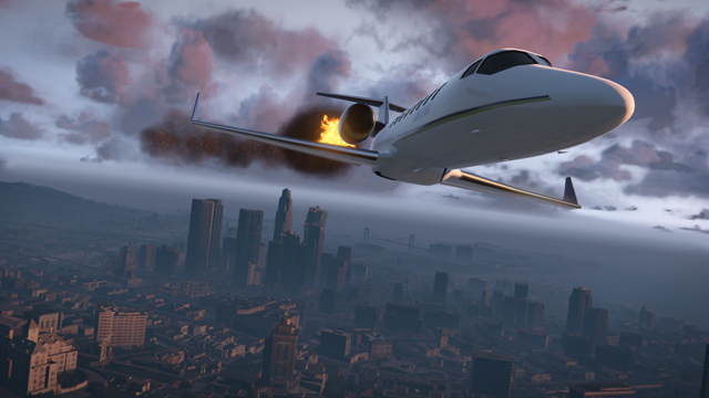 File:Shamal-GTAV-burning.jpg