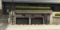 Impound Garage