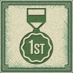 File:Numero Uno Achievement-GTA Online.png