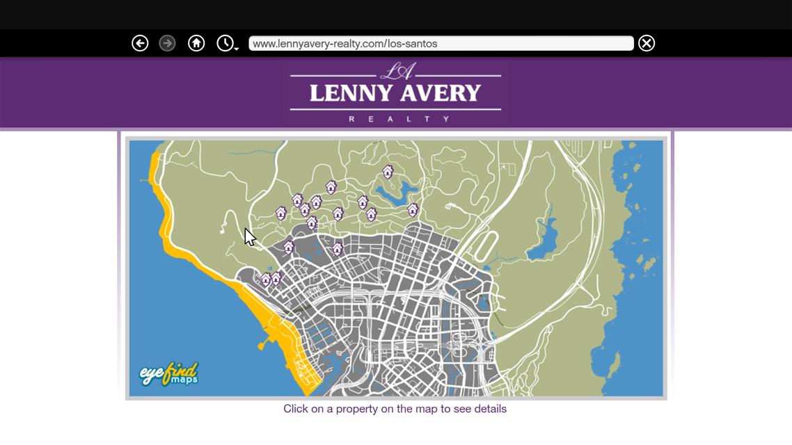 Lenny Avery Realty  GTA Wiki  FANDOM powered by Wikia